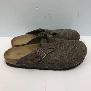 Birkenstock shoes slides women size 9 beautiful